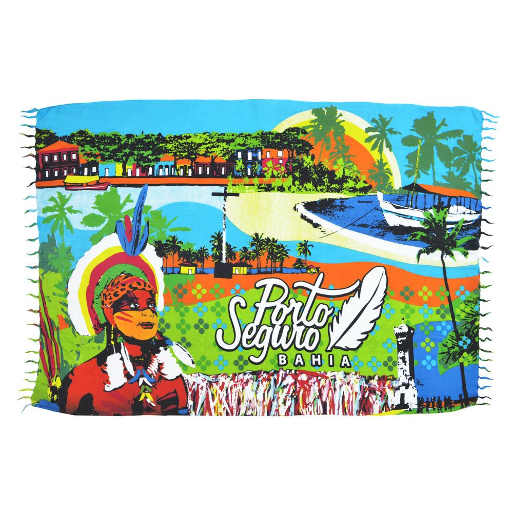 Canga Porto Seguro Indian II