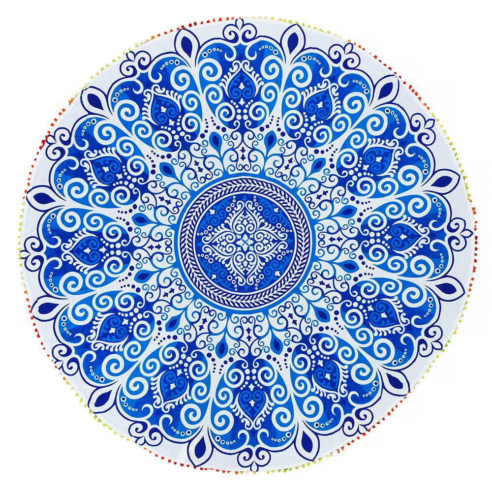 Canga Redonda Mandala Indiana III