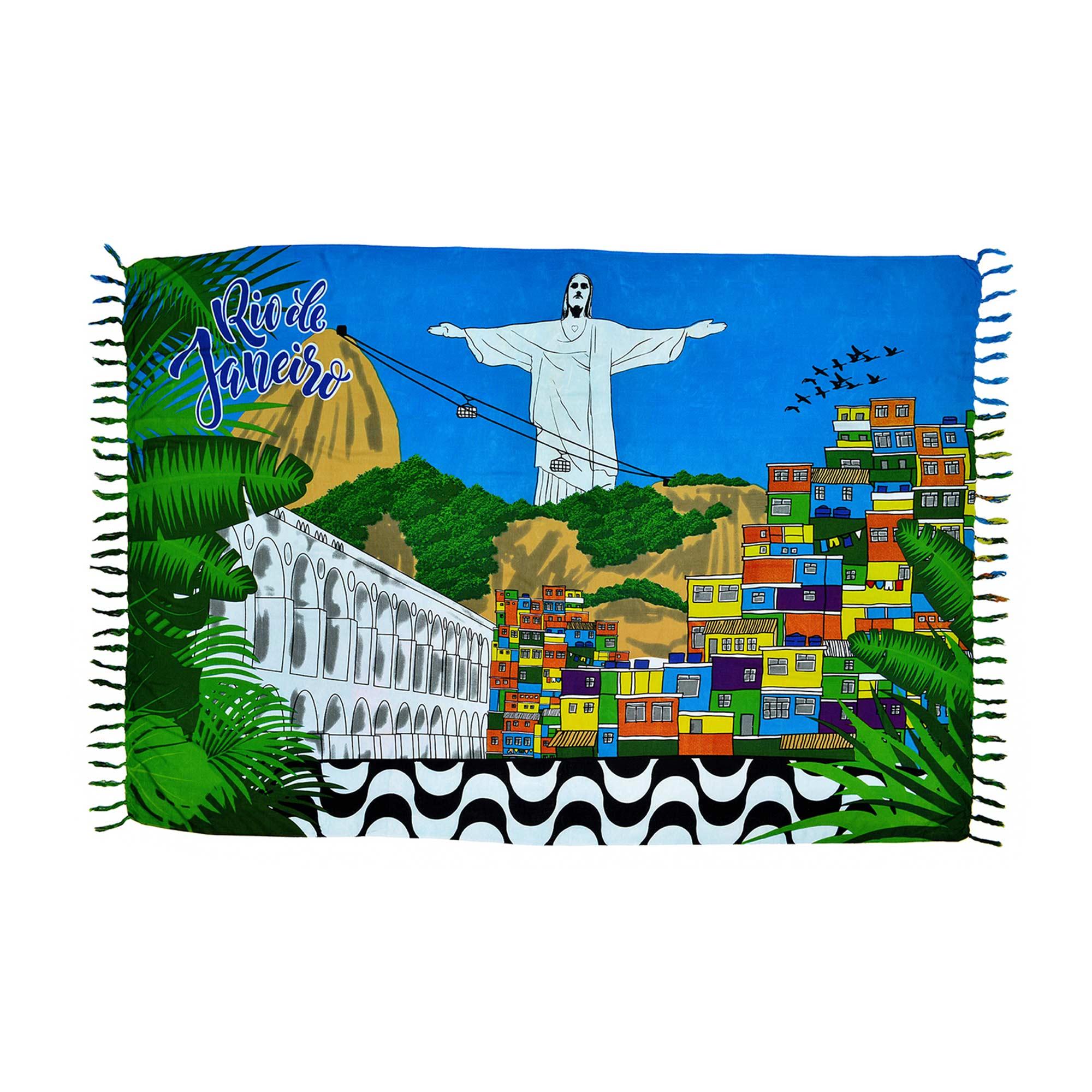 Canga Rio De Janeiro