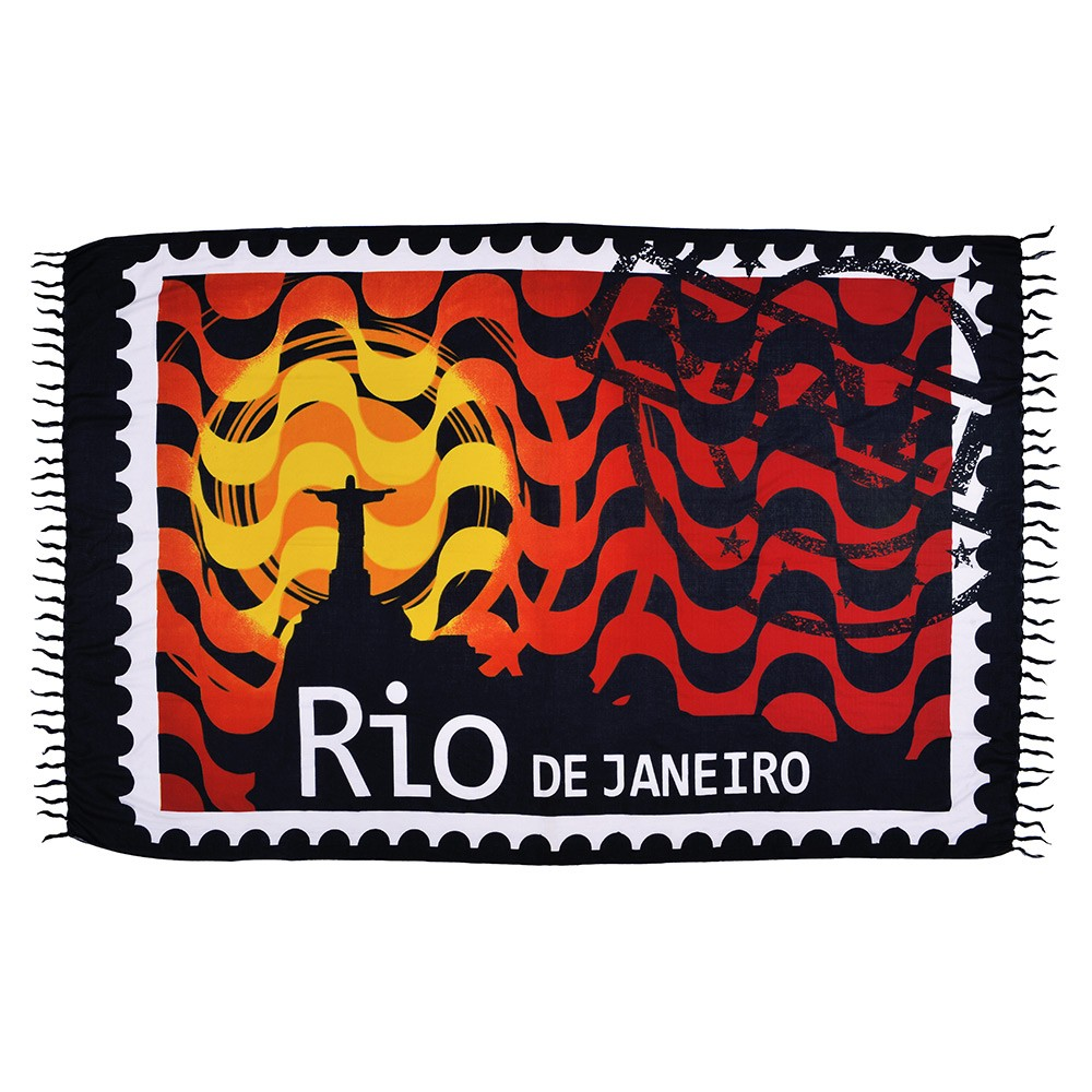 Canga Rio de Janeiro Cristo