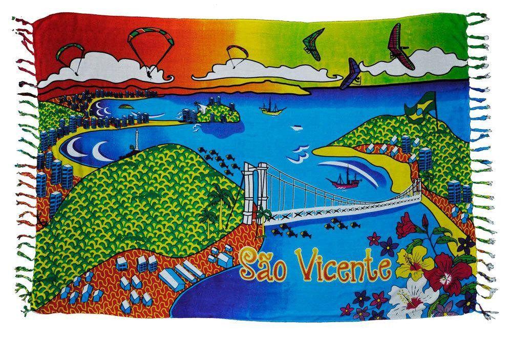 Canga São Vicente