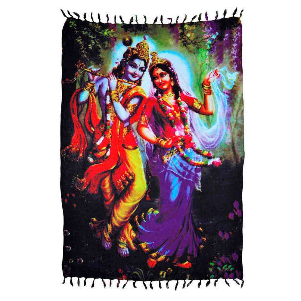 Canga Shiva e Parvati