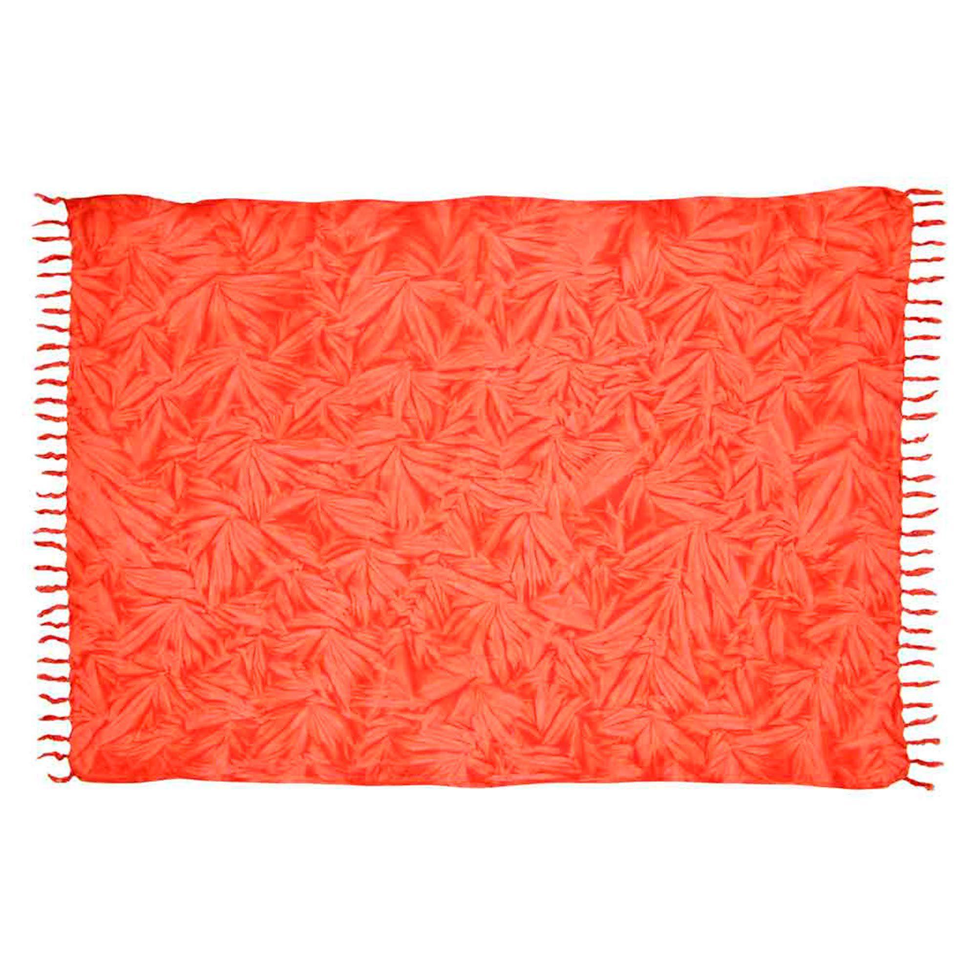 Canga Tie Dye Bambu