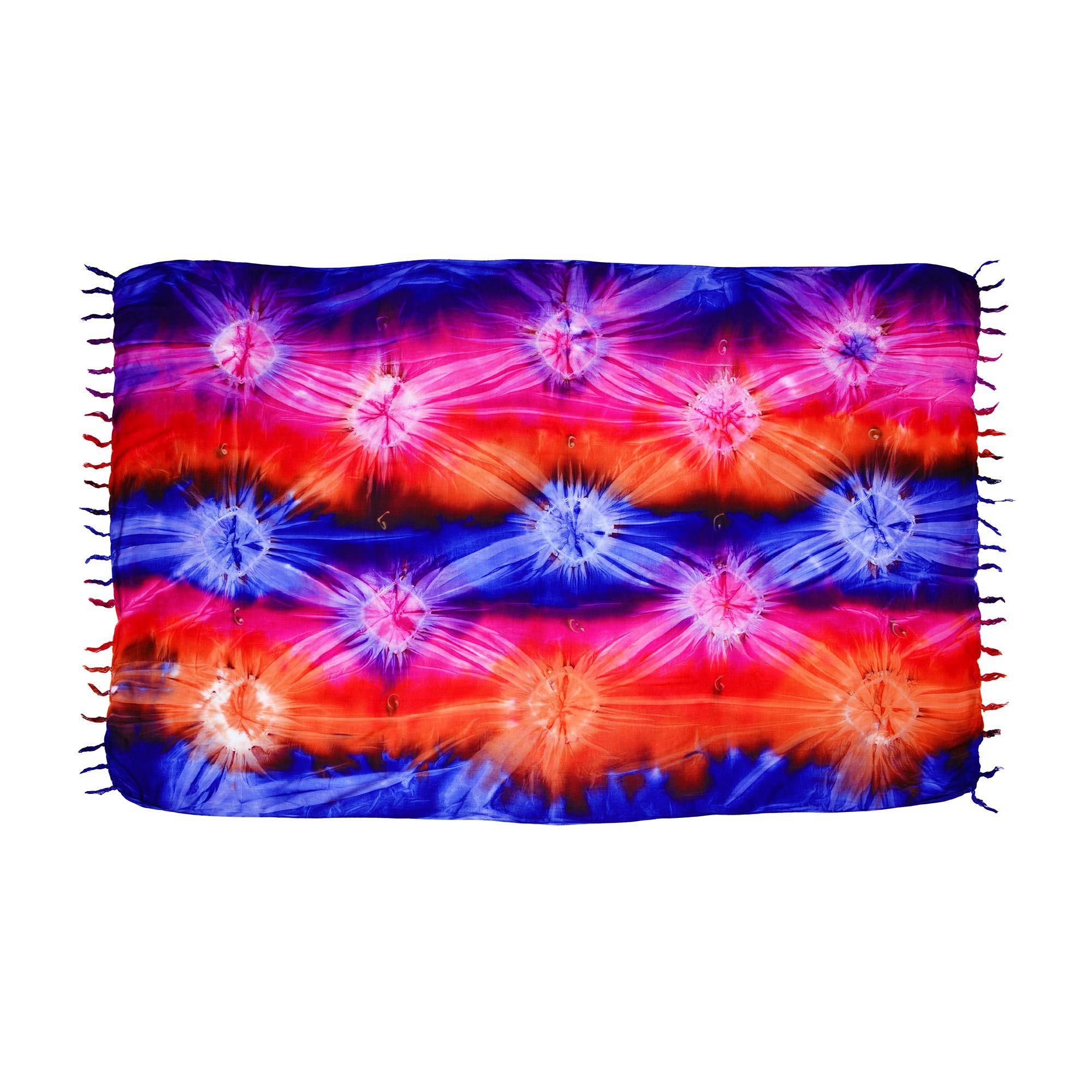 Canga Tie Dye Batik