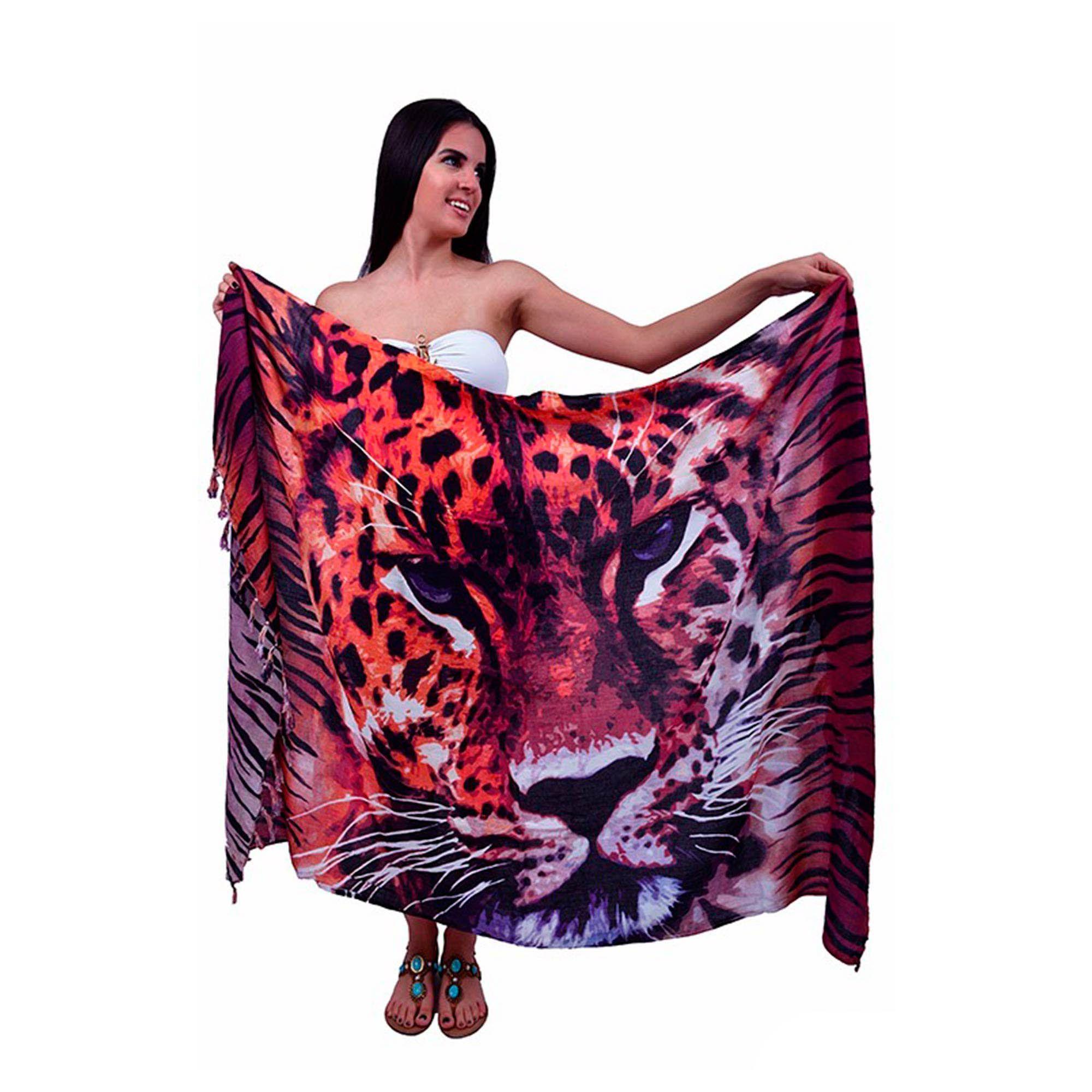 Canga Tigre
