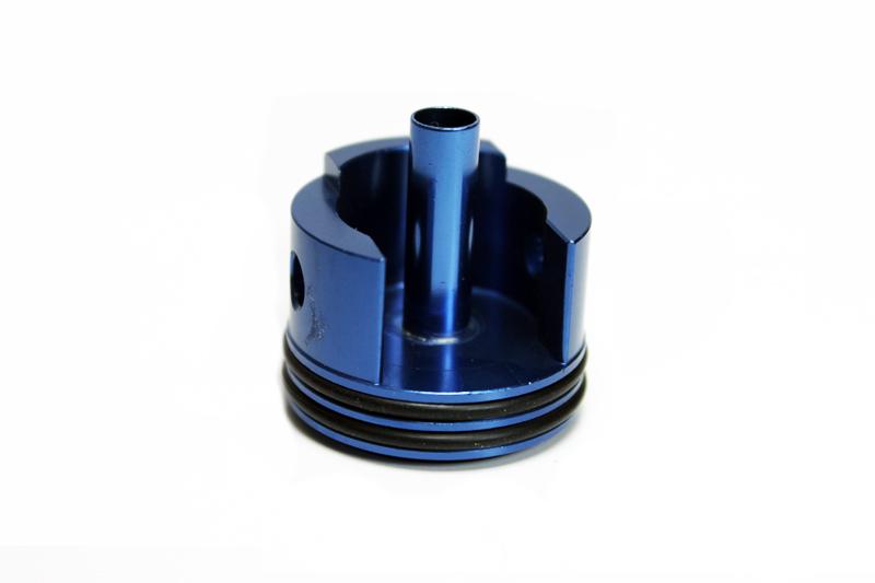 Cabeça Cilindro em Alumínio Modify (Vedação Dupla) - V3
