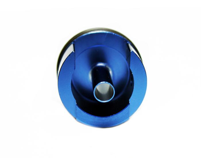 Cabeça Cilindro em Alumínio Modify (Vedação Dupla) - V3  - MAB AIRSOFT