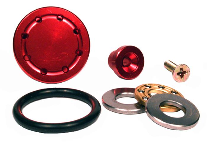 Cabeça Pistão em Alumínio - Modify  - MAB AIRSOFT