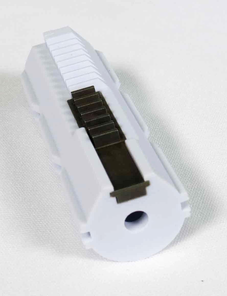 Pistão com 15 dentes - Modify  - MAB AIRSOFT