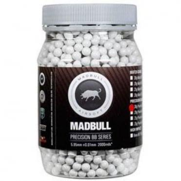 BB 0,36g Madbull Precison Grade (2000bbs)