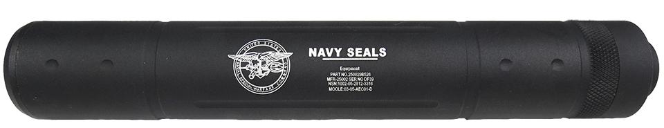 Supressor Navy Seals  - MAB AIRSOFT