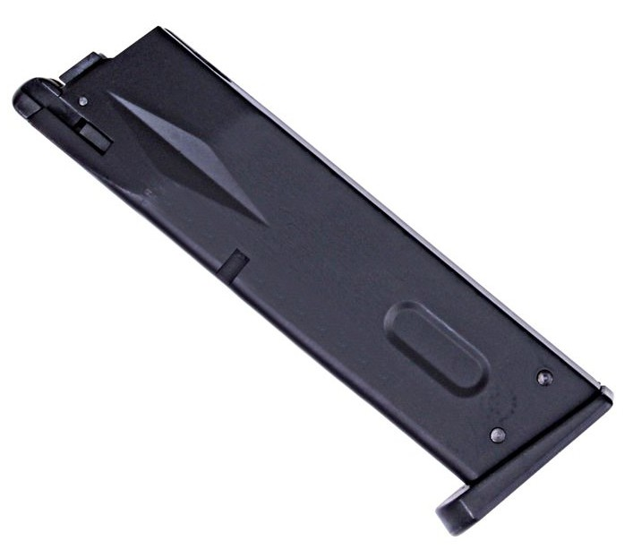 Magazine Airsoft WE GBB M9/M92 (25 Round)