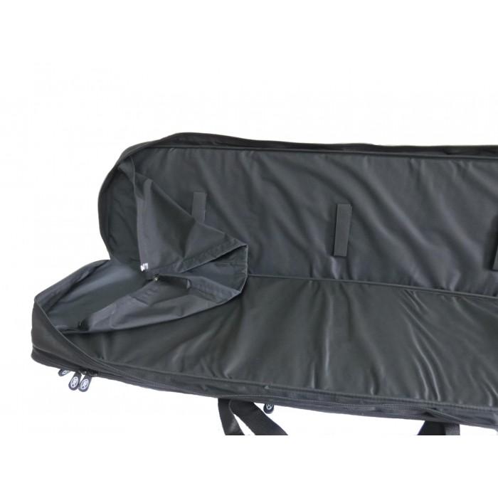Case duplo para transporte de AEGs  - MAB AIRSOFT