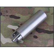 Cilindro com Cabeça de Cilindro Integrado - Ver. 3