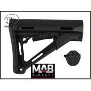 Stock M4 Modelo Magpul CTR