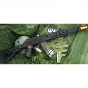 Rifle Airsoft AEG G&G AK G RK74-T