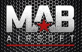Trava Anti-Reverso M4/M16 (Versão: 2)