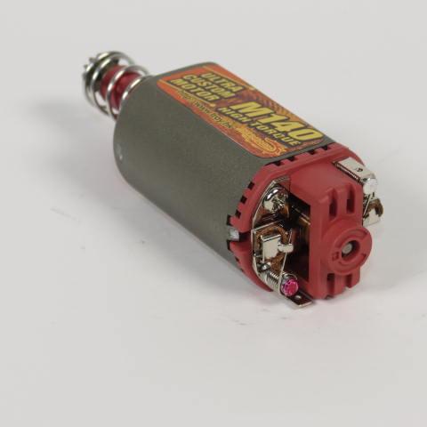 Motor High Torque M140 (Longo)  - MAB AIRSOFT