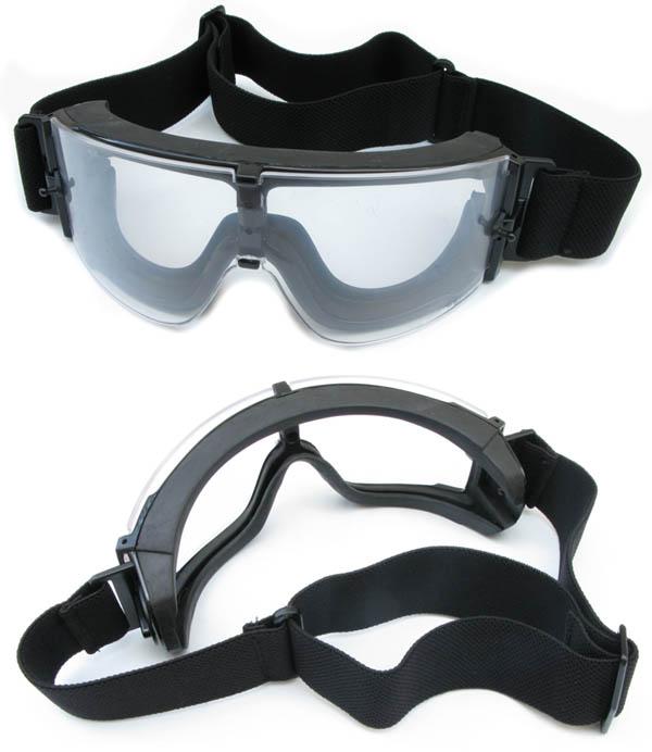 Óculos X800 com 1 Lente