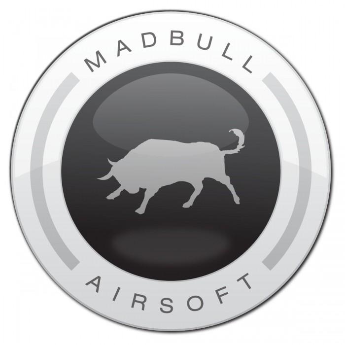 BB 0,20g Madbull Precison Grade (4000 unid)  - MAB AIRSOFT