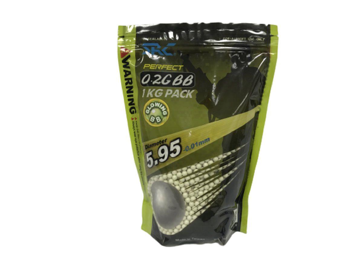 BB Tracer 0,20 g Perfect SRC 5000 und (1 Kg)