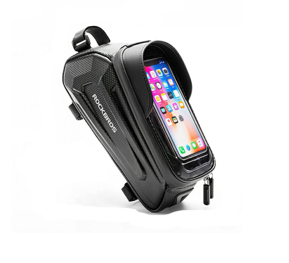 Bolso de Quadro com Porta Celular RockBros 4 - B68