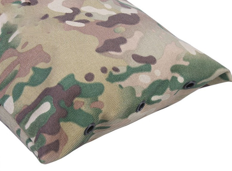 Bolso Descarte Magazine - MultiCam (Drop Mag)  - MAB AIRSOFT
