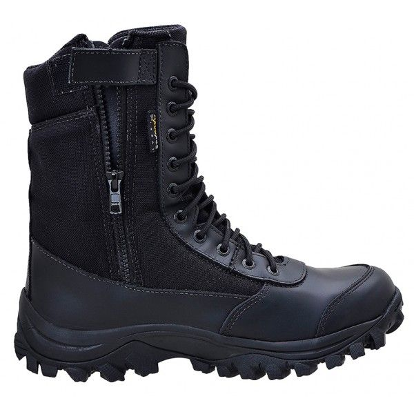 Bota Airstep Combat Black 8628-1  - MAB AIRSOFT