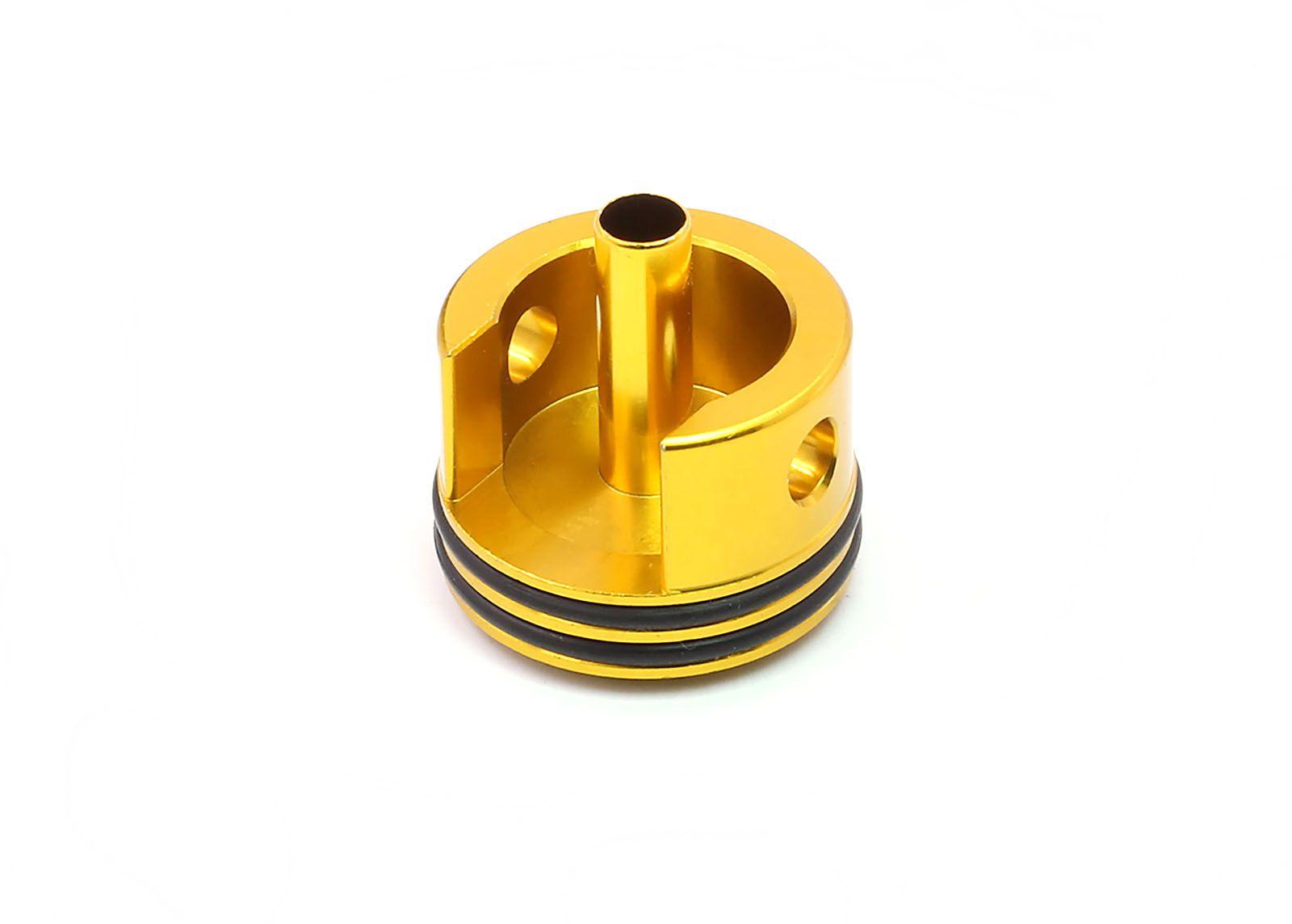 Cabeça Cilindro em Alumínio Modify (Vedação Dupla) - V2