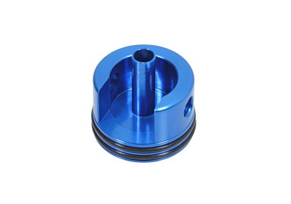 Cabeça Cilindro em Alumínio SHS (Vedação Dupla) - V3 (AK)