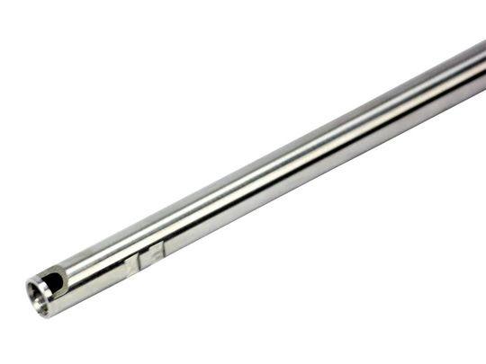 Cano de Precisão SHS aço inox 6.03 mm - 363 mm  - MAB AIRSOFT