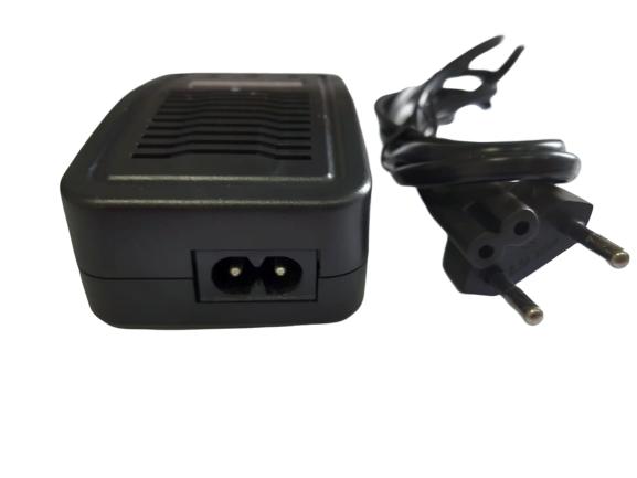 Carregador Flame para bateria Litio-polimero de 2 e 3 celulas  - MAB AIRSOFT