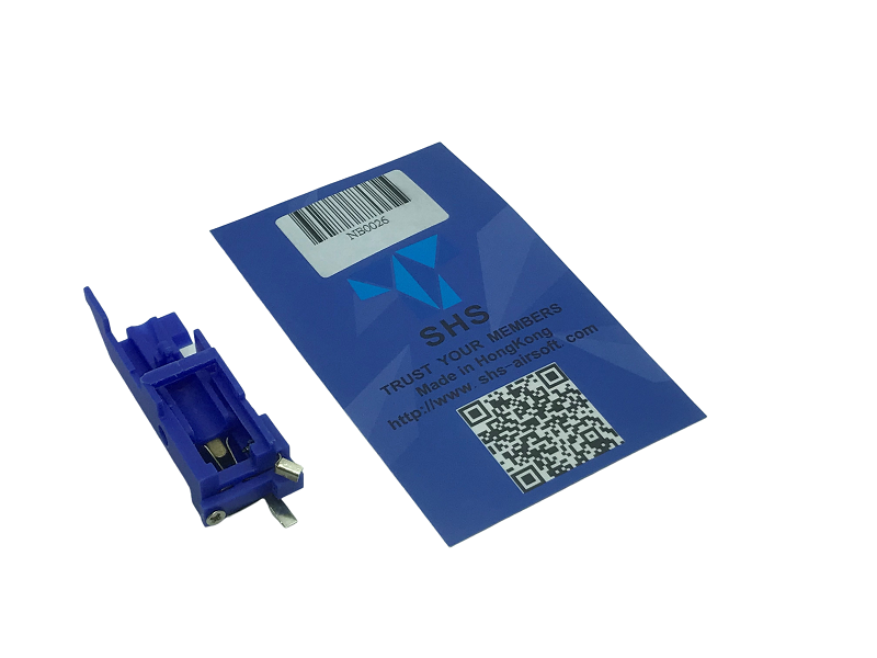 Contato de gatilho SHS (V3)  - MAB AIRSOFT
