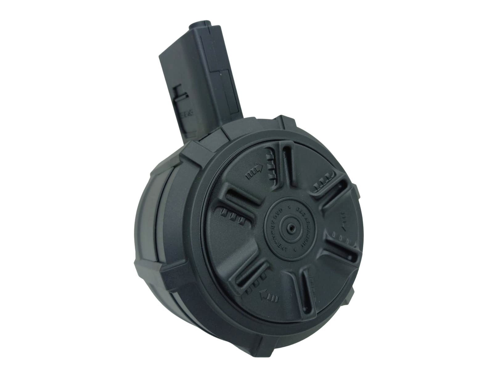 Drum Mag G&G M4/M16 Hi-Cap 2300 BBs