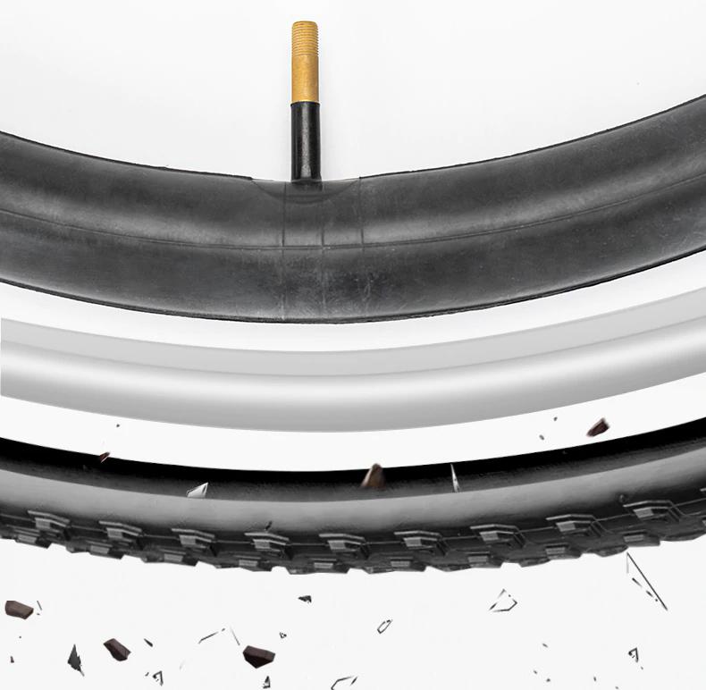 Fita Anti-Furo para Pneu de Bicicleta RockBros Aros 26, 27.5 e 29  - MAB AIRSOFT