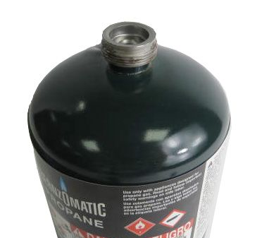 Gás Propano Bernzomatic 453g  - MAB AIRSOFT