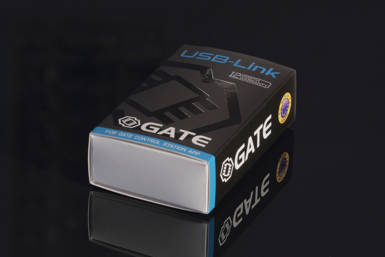 GATE - USB Link  - MAB AIRSOFT