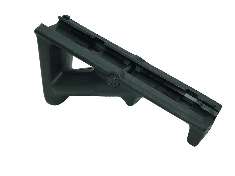 Grip Angular FMA Modelo Magpul AFG-2 Black  - MAB AIRSOFT