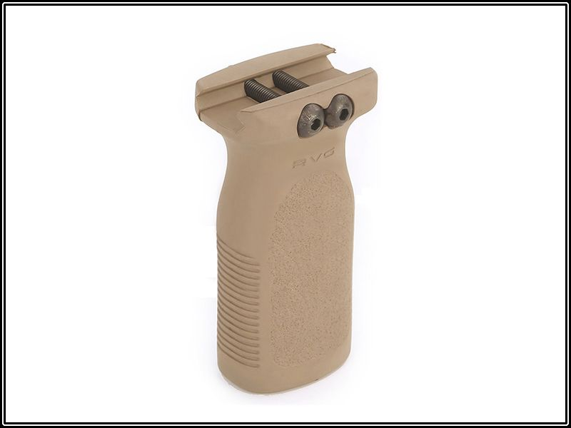 Grip Vertical Magpul RVG - TAN