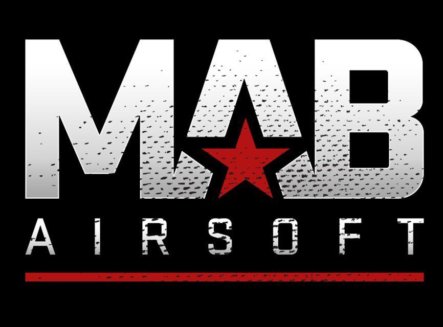 Kit de produtos MAB Airsoft