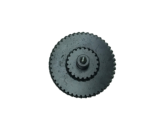 Kit engrenagens SHS 100:200 (Torque)  - MAB AIRSOFT