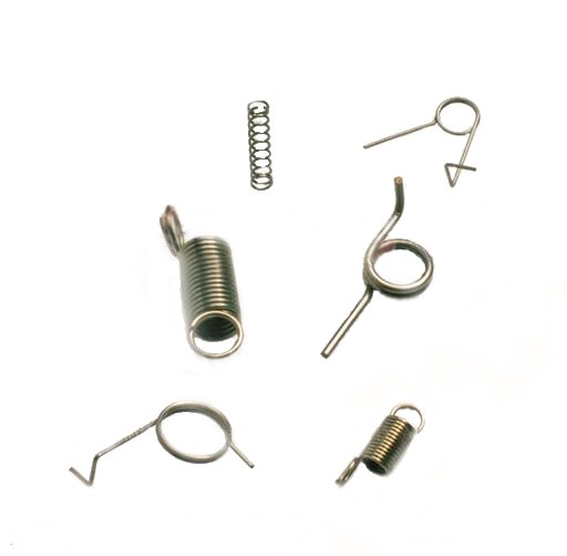 Kit Molas Gearbox V2 SRC