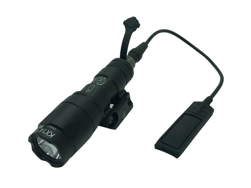 Lanterna Element Surefire SF300 Mini Scout Light  - MAB AIRSOFT