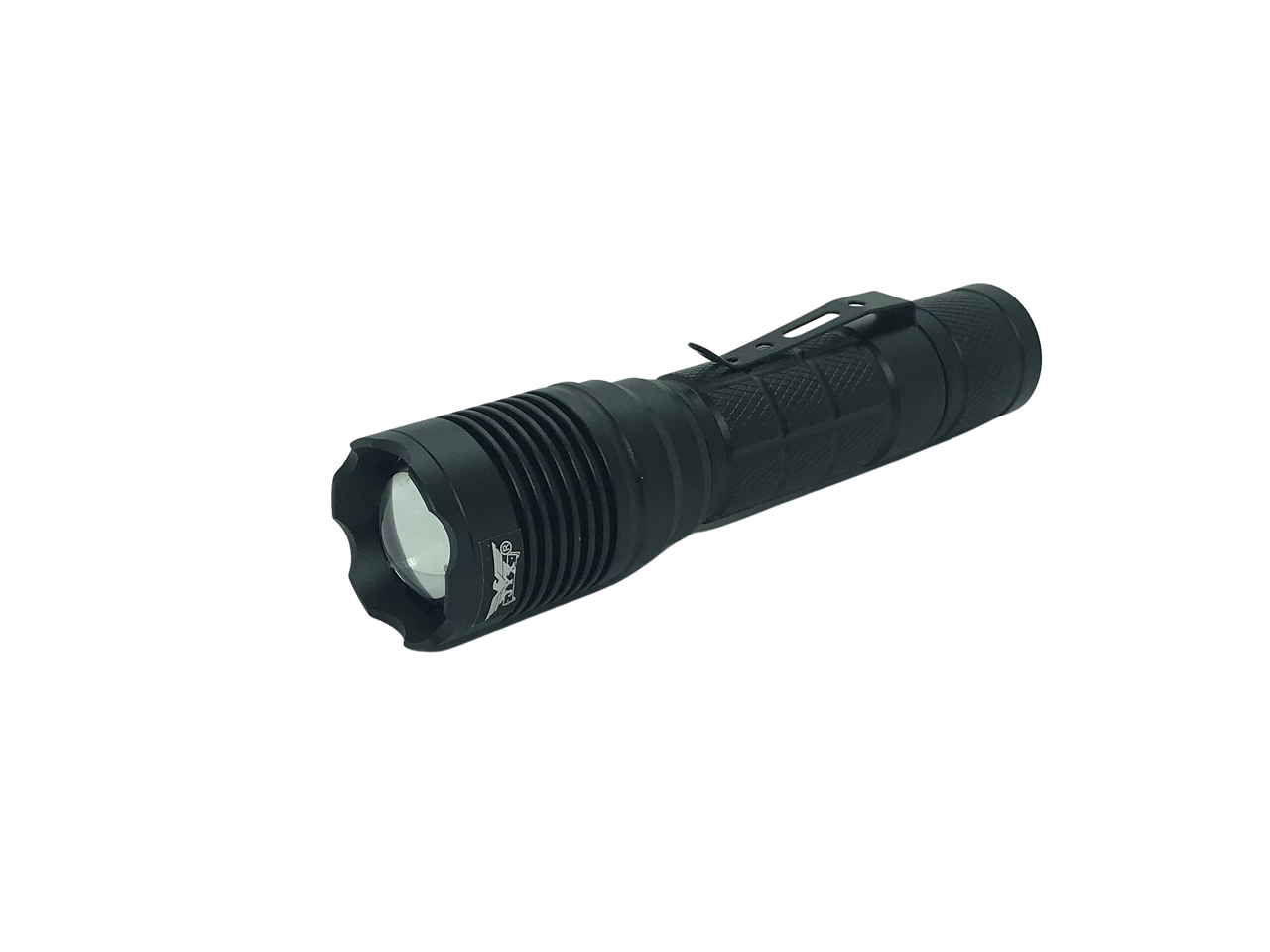 Lanterna Tática Militar JYX T9 #  - MAB AIRSOFT