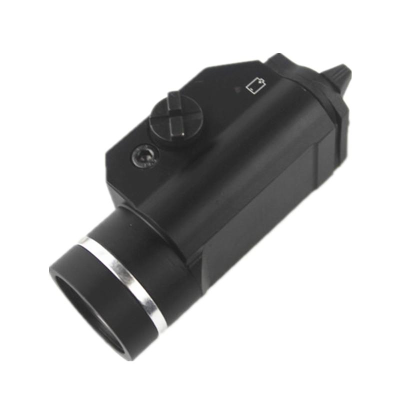 Lanterna Tática para pistola TLR-1 #  - MAB AIRSOFT