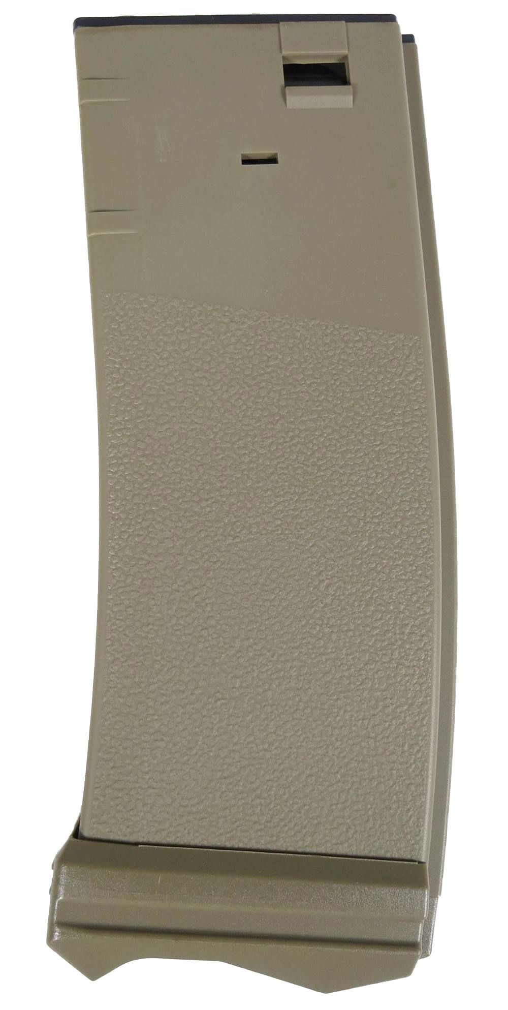 Magazine Modify Mid-cap 180 BBs - Cor: TAN