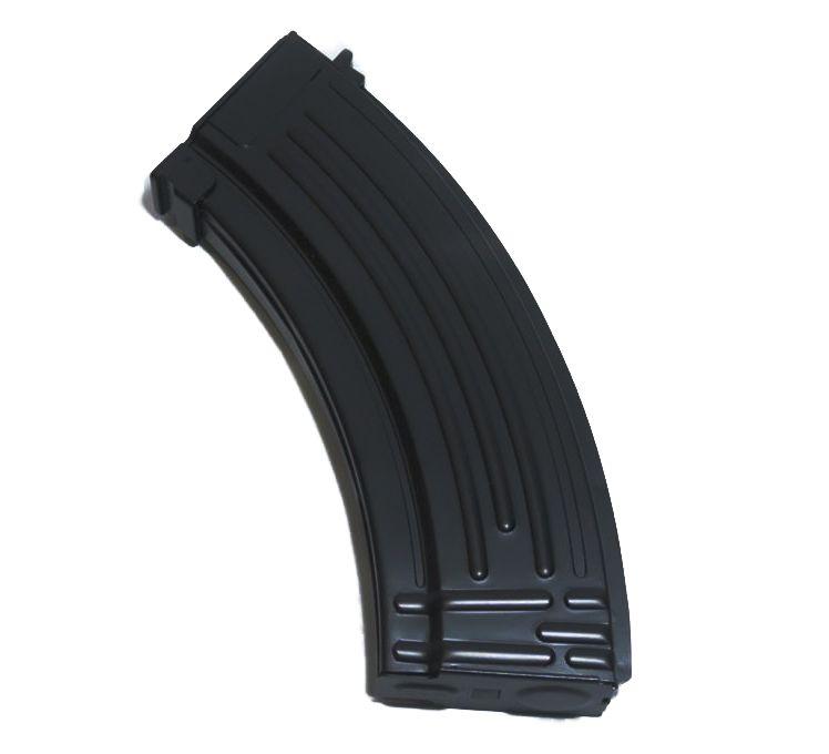 Magazine SRC Mid-cap metal AK - 125 BBs