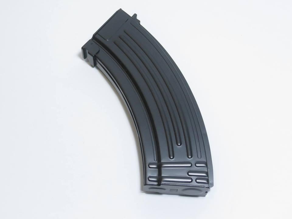 Magazine SRC Mid-cap metal AK - 125 BBs #