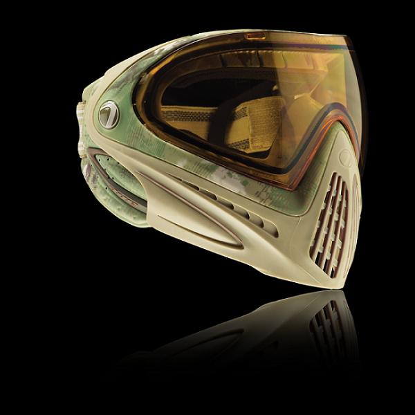 Máscara Dye i4 Cam-thermal