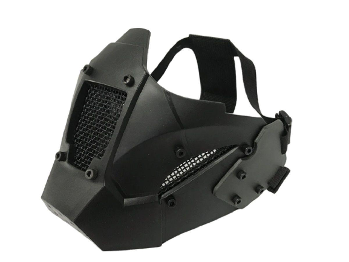 Mascara Proteção TMC JAY FAST FJA
